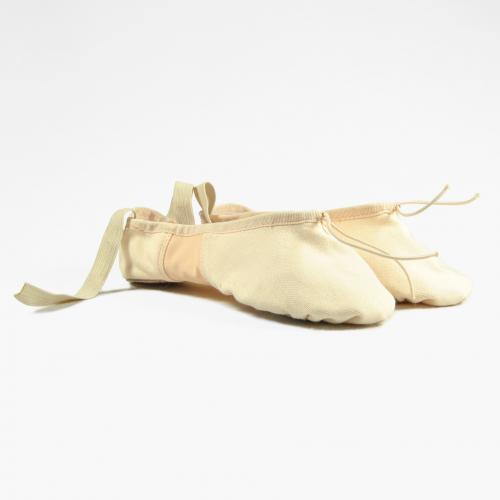 Balletschoenen meisjes